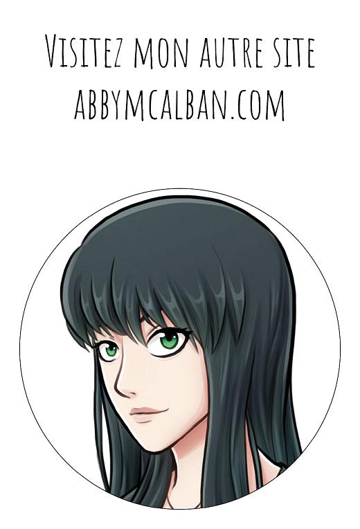 Blog d'écrivain Abby McAlban