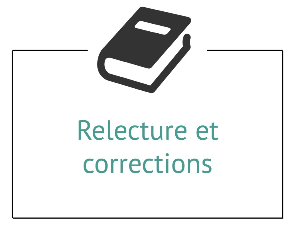Correction et relecture de textes