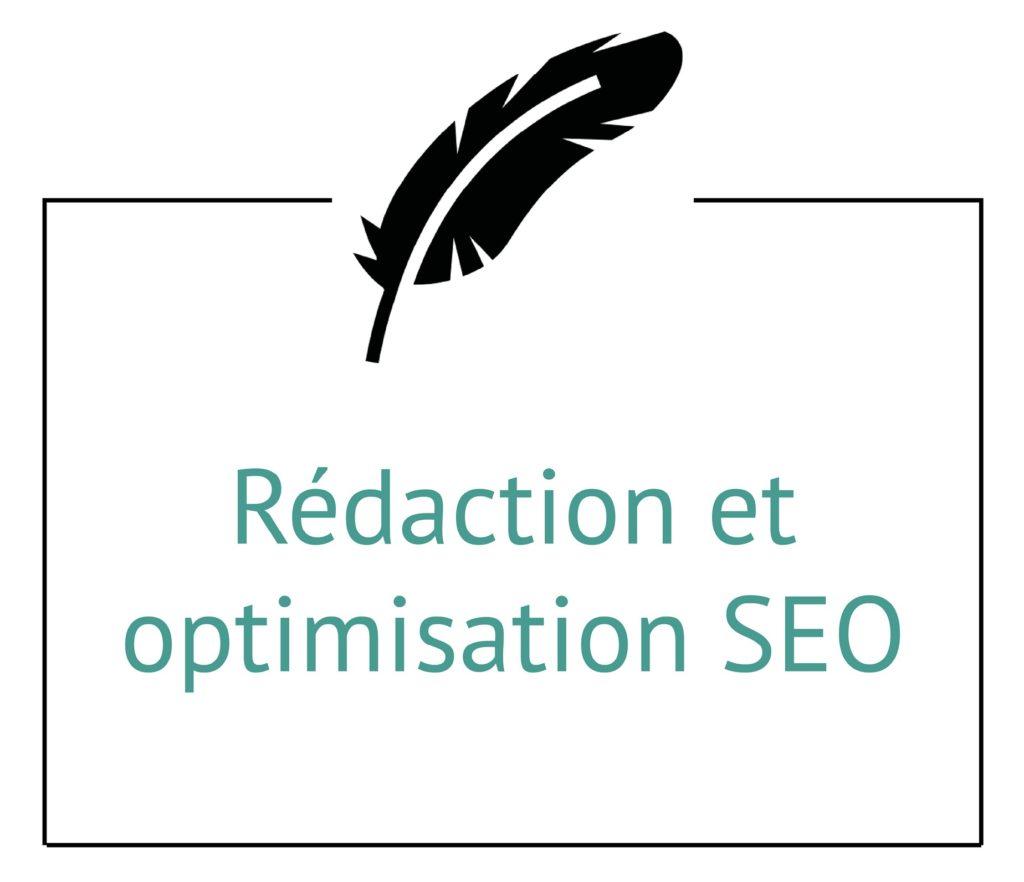 Rédaction web et optimisation SEO Mélany Bigot