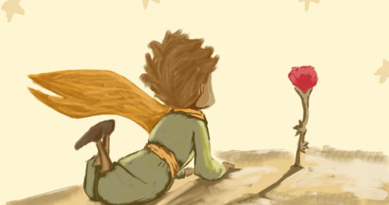 Anniversaire Petit Prince : article CitizenKid