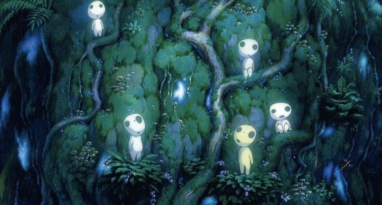 Top des films pour enfants des studios Ghibli : article pour CitizenKid