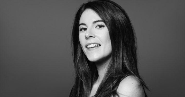 Inès Sivignon, rédactrice freelance