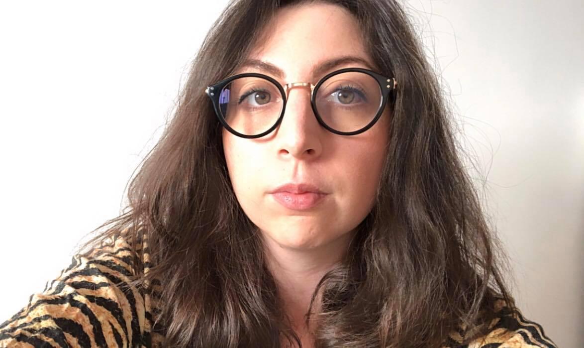 Laura Dupra, traductrice freelance