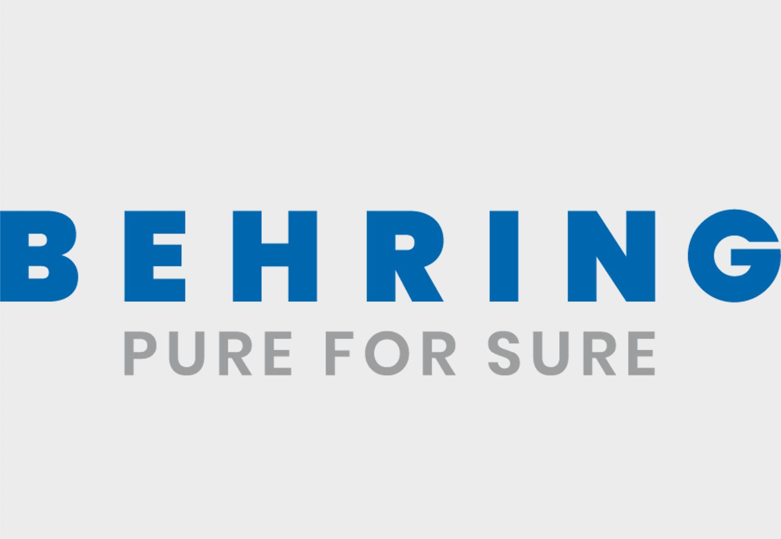 Behring : rédaction d'articles de blog