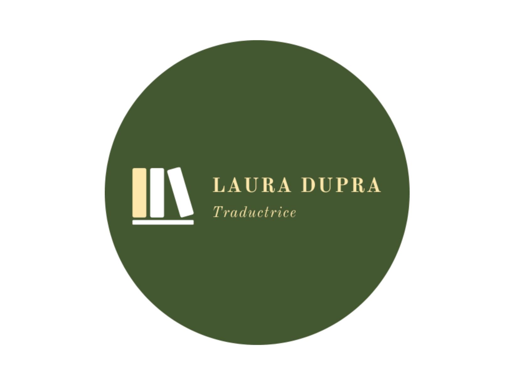 Laura Dupra : rédaction d'un article invité