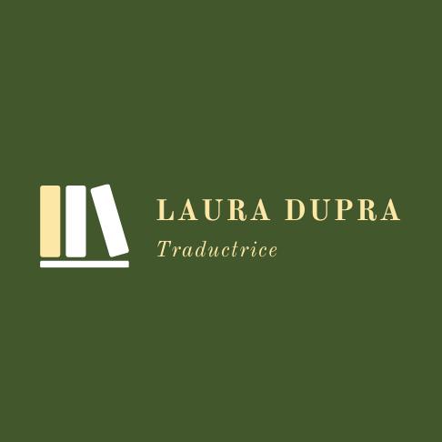 Laura Dupra Blog