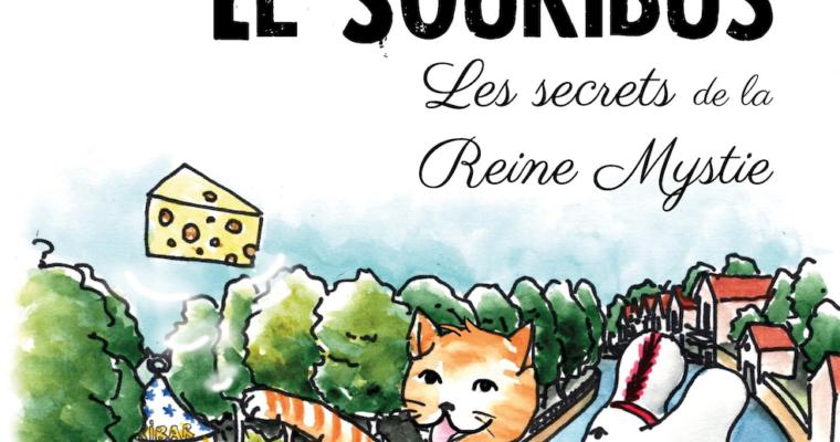 Le Souribus : correction d'un album pour enfant
