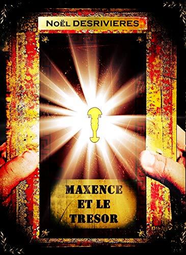 Maxence et le trésor