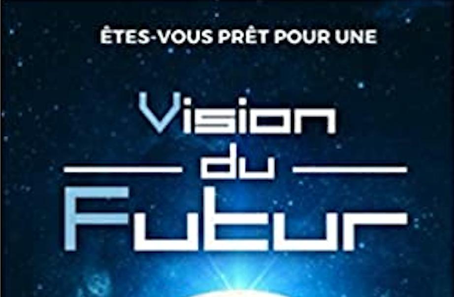 Vision du futur : correction de roman