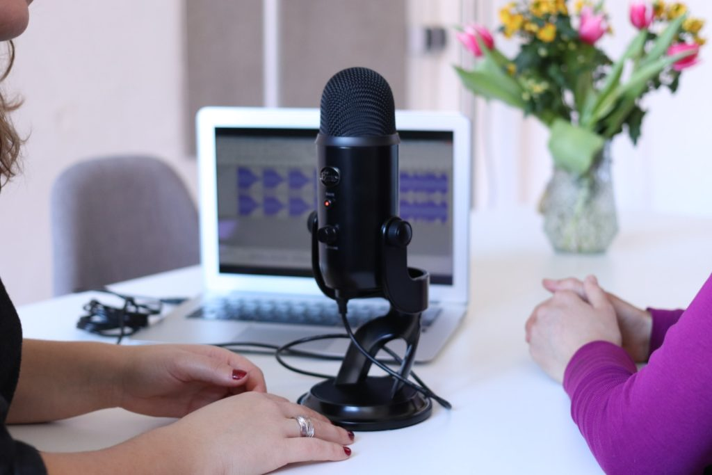 Interviews Mélany Bigot