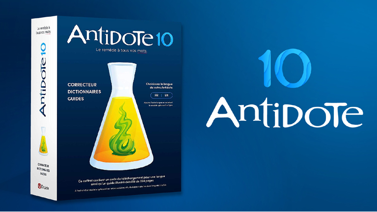 7 raisons d'utiliser le logiciel Antidote