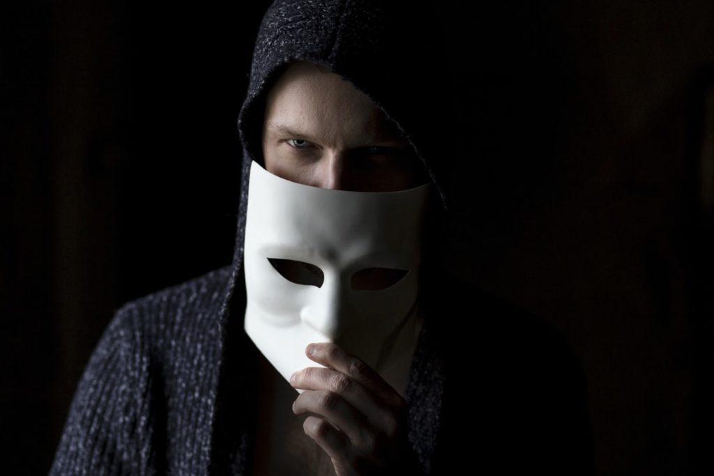 Face cachée du correcteur