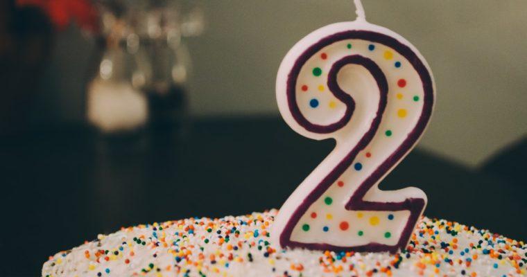 Bilan 2021 : ma deuxième année de freelance